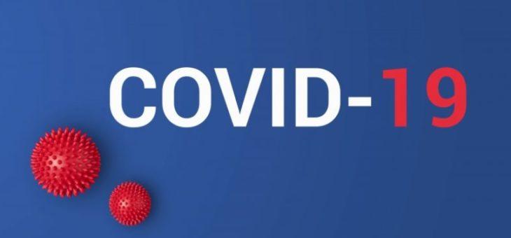 INFORMAZIONI: COVID-19